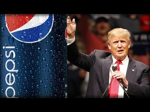 NOSE DIVE! PEPSI CEO, BOARD DEVASTATED BY CRATERING STOCK PRICE AFTER ANTI-TRUMP COMMENTS