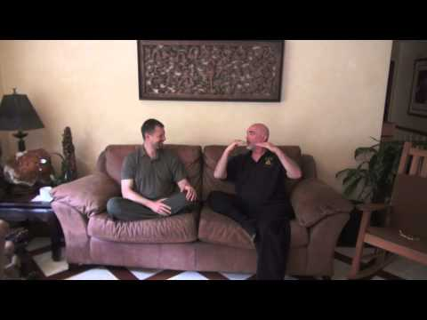 Interview with Dr. Jerry Alan Johnson - part 1