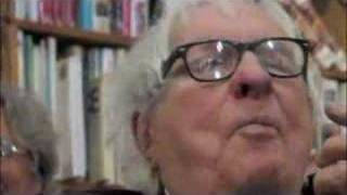 Author Ray Bradbury Pleads For Help To Save Acres of Books