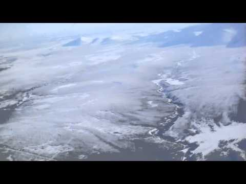 Siberia, Arctic flight [Polar Airlines] Batagay-Yakutsk