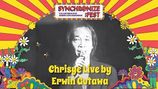 Download lagu Chrisye Live by Erwin Gutawa at Synchronize Fest - 5 Oktober 2019