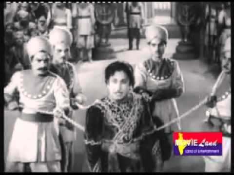 Manohara - Sivaji Ganesan.