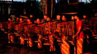 Bohemian Rhapsody by Angklung (Indonesian traditional music instruments made of bamboo).MOV