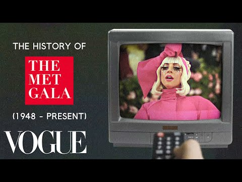 Everything You Need To Know About The Met Gala | Vogue