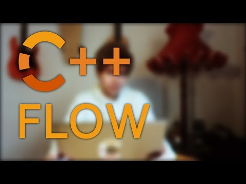 Control Flow in C++ (continue, break, return)