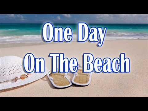A Day at the Beach - Best Latin Summer Playlist