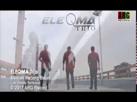 MEMORY PADANG BULAN - ELEQMA TRIO