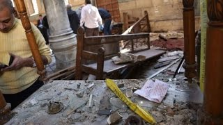 مصر العربية | الكنيسة البطرسية.. تراث شوهه الإرهاب