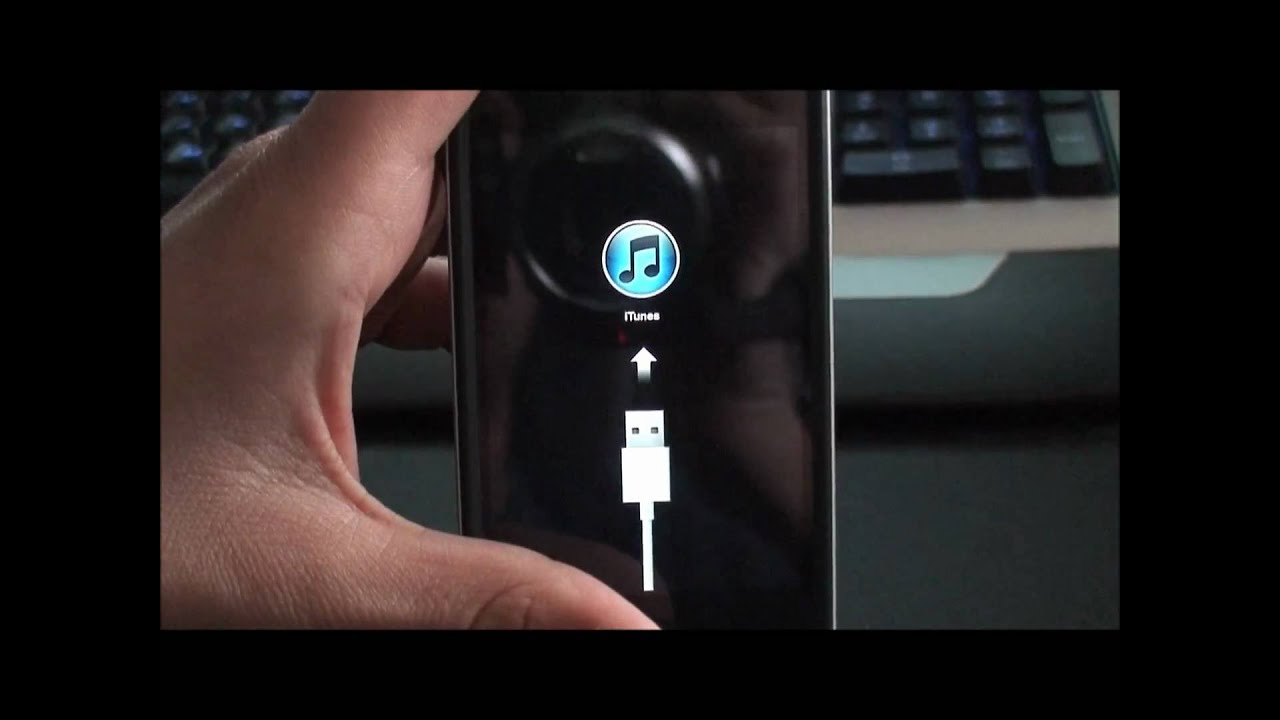 Iphone  Restart Loop