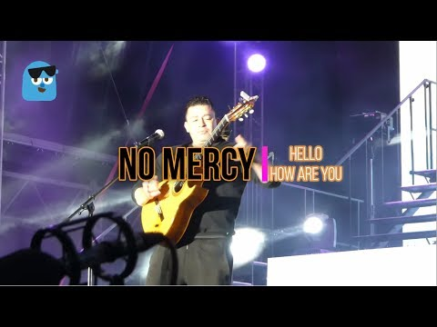 No Mercy - Hello How Are You (2017 live @ Total Dance Festival Piknik)