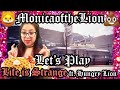Monicaofthelion The Hungry Lioness!