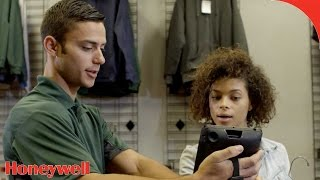 Honeywell Safety and Productivity Solutions - The Connected Supply Chain | Honeywell Productivity