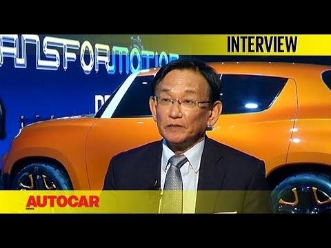 Kenichi Ayukawa (MD & CEO of Maruti Suzuki India Ltd.) | Interview | Autocar India
