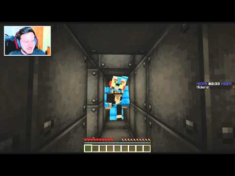 Minecraft Five Nights At Freddy Hide And Seek