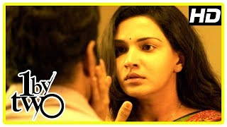1 by Two Movie Sceens | Love Scenes | Murali Gopy | Honey Rose | Sruthi | Fahadh
