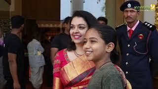 Bhama Marriage And Bhama Wedding Function Full - Kerala9.com