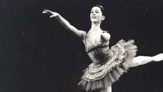 Terri Charlesworth OAM, CitWA - Celebrating 80 years