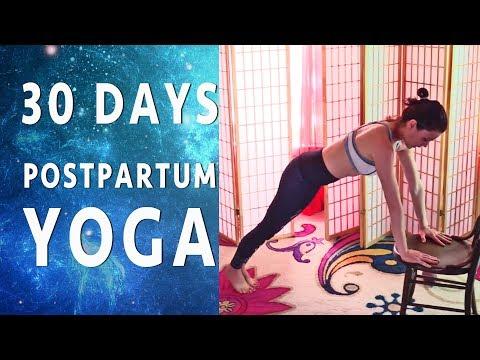 postpartum legs booty training stomach vacuums tva deep