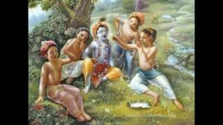 Yashomati Nandan (Vaishnava Bhajan)