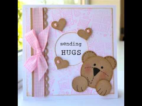 Scrapbooking cards ideas youtube scrapbooking cards ideas m4hsunfo Images