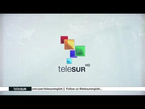 teleSUR English  Stream