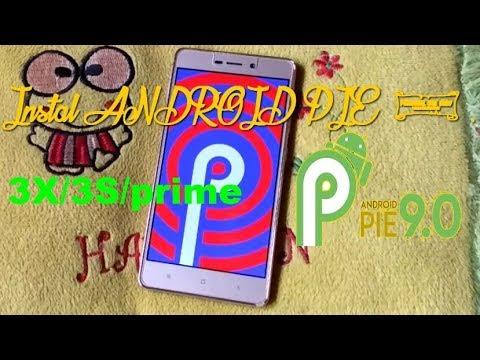 terbaru-!-cara-instal-android-pie- -redmi-3s/x/3s-os.-9.0