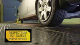 Honda Civic Rear Shock Installation Tips: How to Prevent Noise Issues on 2006-2011 Vehicles
