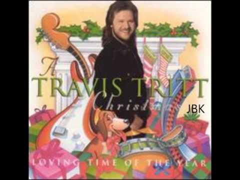 Travis Tritt -  Silver Bells