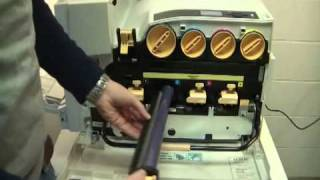 Xerox Phaser 7750, 7760 Imaging Unit Near End of Life or Defects