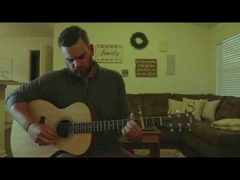 """Needtobreathe  """"Bridges Burn"""" Acoustic"""