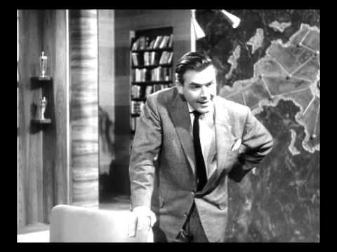 Vater macht Karriere (1956, Carl Boese) - Trailer