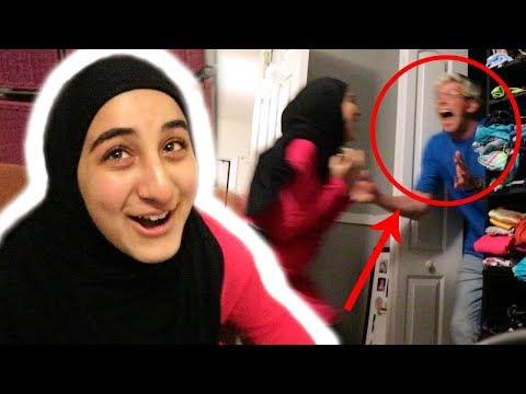 Surprise, Sister, Surprise!