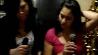 2 chicas sex cantando en fin de año 2010 por nafull