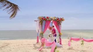 Свадьба в Доминикане Алексей и Марина