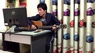 Tâm sự người hát bài Quê Hương - Guitar