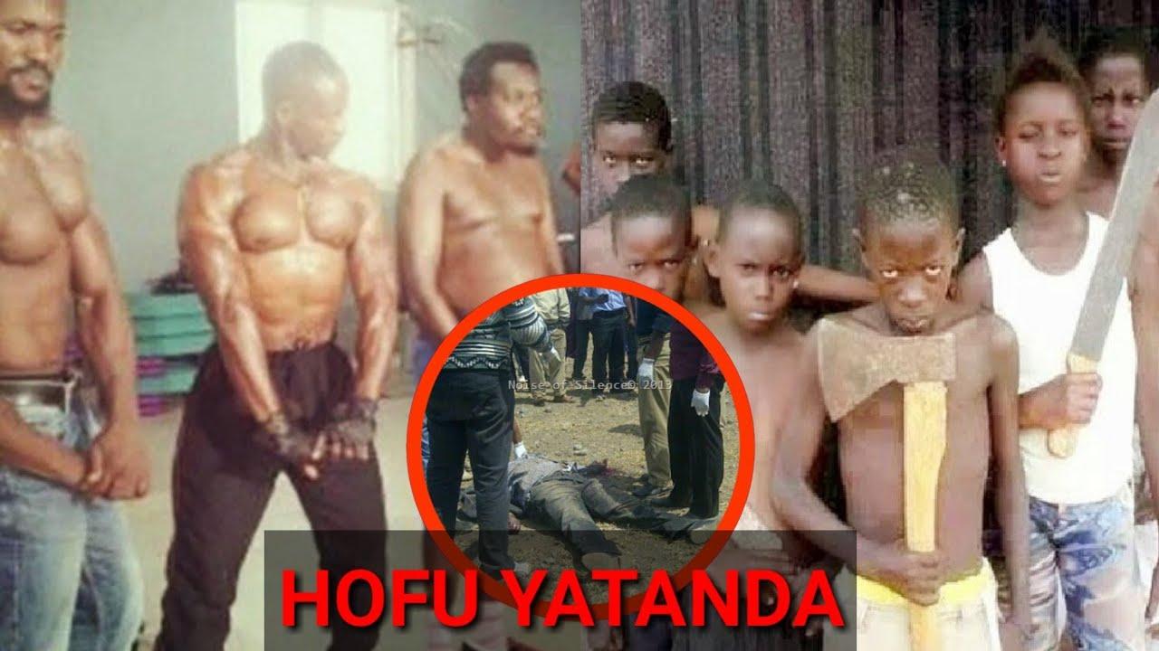 Download HOFU YATANDA BAADA YA KIONGOZI WA PANYA ROAD KUUWAWA!!