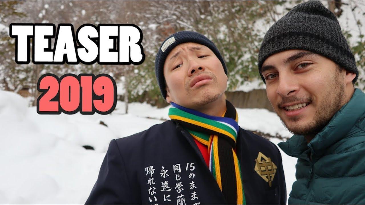 Ichiban Japan TEASER 2019