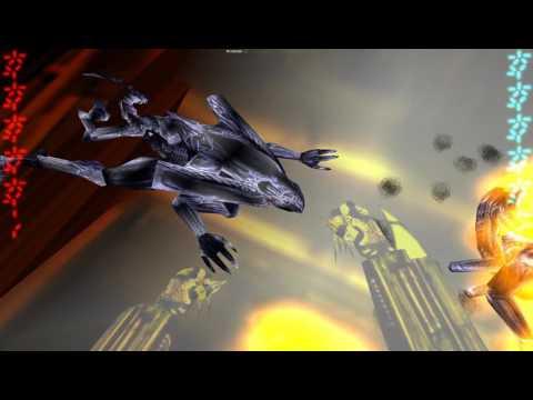 Aliens Versus Predator Classic - Predator part4 |