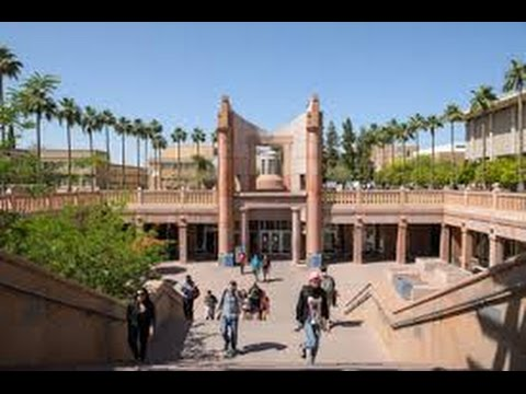 ASU | Arizona state university Campus
