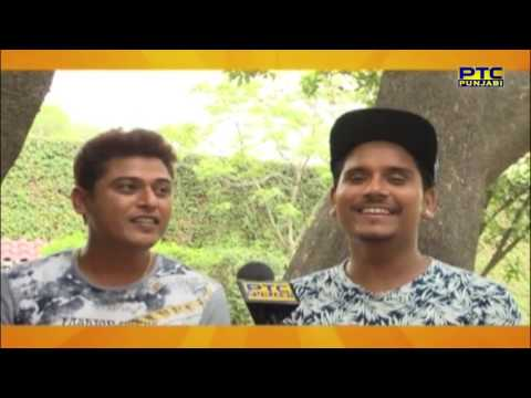 Kamal Khan | Feroz Khan | Masha Ali | Neele Nain | On Location shoot | PTC Entertainment Show