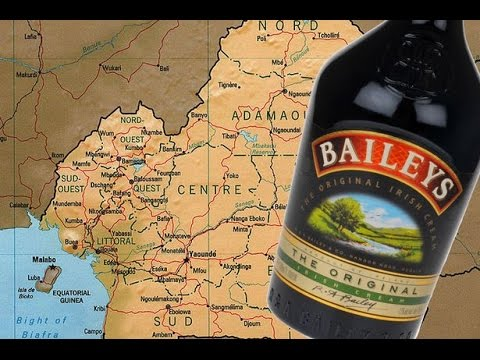 Baileys Drinker In Cameroon Jailed For Being Gay