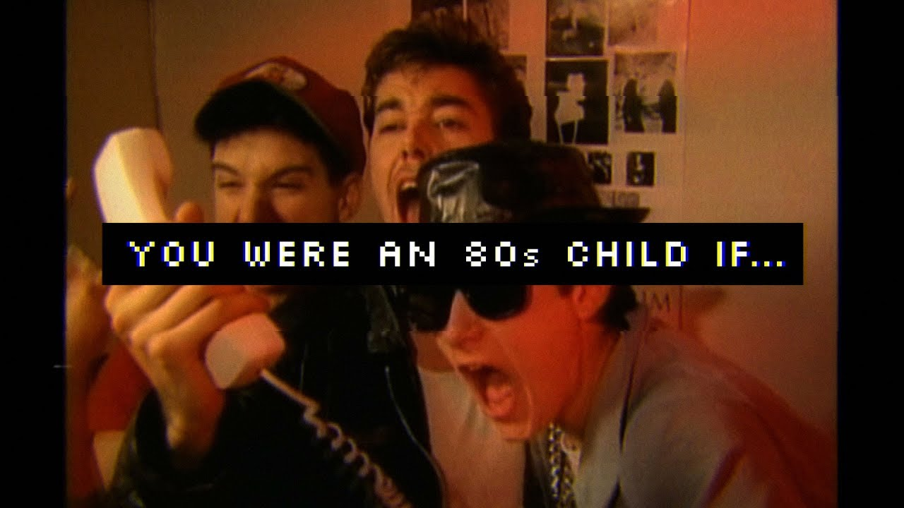 dda82c9d7 80s Music Videos: 20 Clips That Defined The 80s | uDiscover
