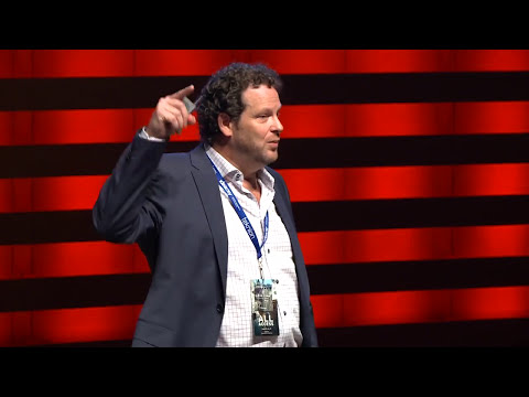Albert Schultz – Founder and Artistic Director, Soulpepper Theatre Company