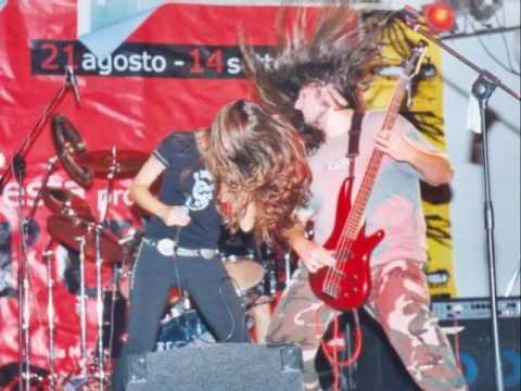Italian metal: Seventh Seal - The Seventh Seal