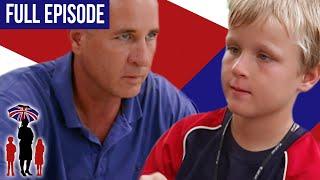 The Benton Family Full Episode | Season 6 | Supernanny USA