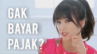 A PINK _ GAK BAYAR PAJAK _ NO NO NO Music Video