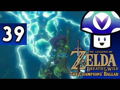 [Vinesauce] Vinny - Zelda: Breath of the Wild (part 39)