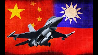 FUREY FACTOR! CHINA SPECIAL: World War III on the brink with Communist 'reunification' of Taiwan?