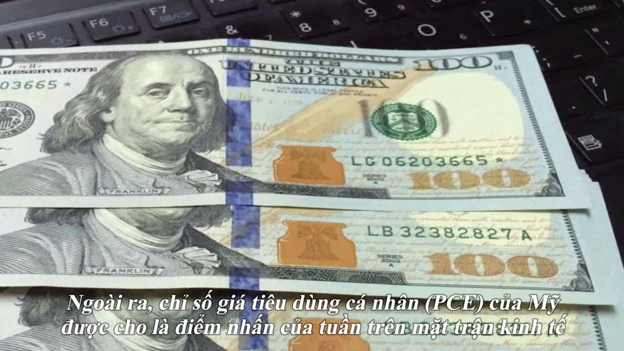 Tỷ giá USD hôm nay 25/11: Giá USD chợ đen tăng  mạnh
