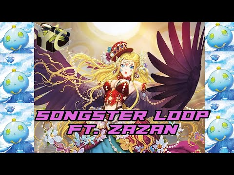 YellowCard Combos - Visible Songster Loop Spotlight (feat. Z